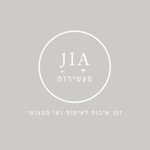 לוגו מעשירות לנשות מקצוע