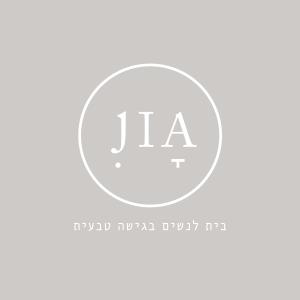 לוגו JIA