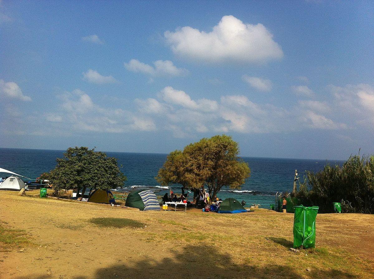 חוף אכזיב | צילום: narmin silbak