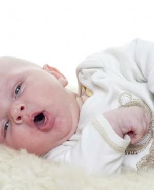 סוגי השיעול אצל תינוקות וילדים והטיפול בהם