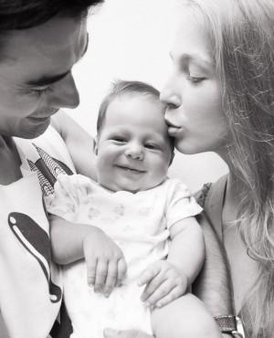 האם יש משמעות להקניית הרגלים בשנה הראשונה לחיי התינוק?